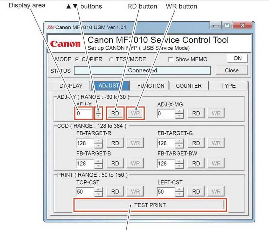 Драйвера для Canon Mf3010 скачать
