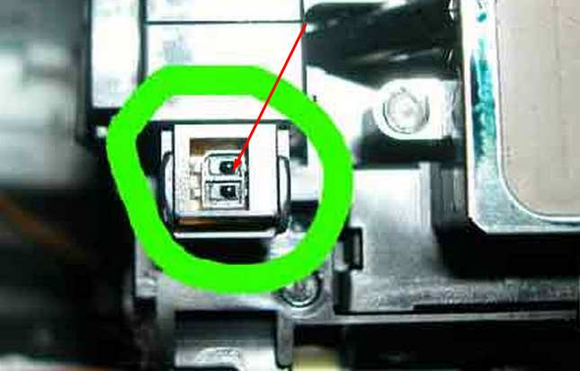 E-01 Error Code on Epson printer LCD – tips to fix | WIC