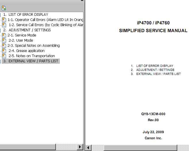 canon pro 9000 service manual read ebooks online rh inod info Canon Pro 9000 Mark II canon pro9000 mark ii service manual
