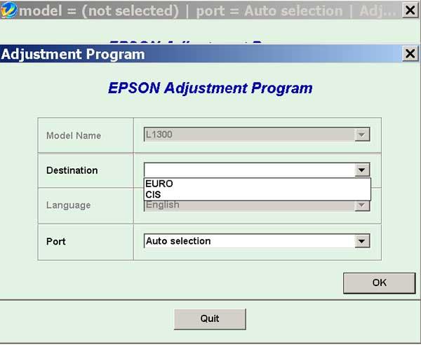 Adjprog cracked exe epson sx 230 reset 32