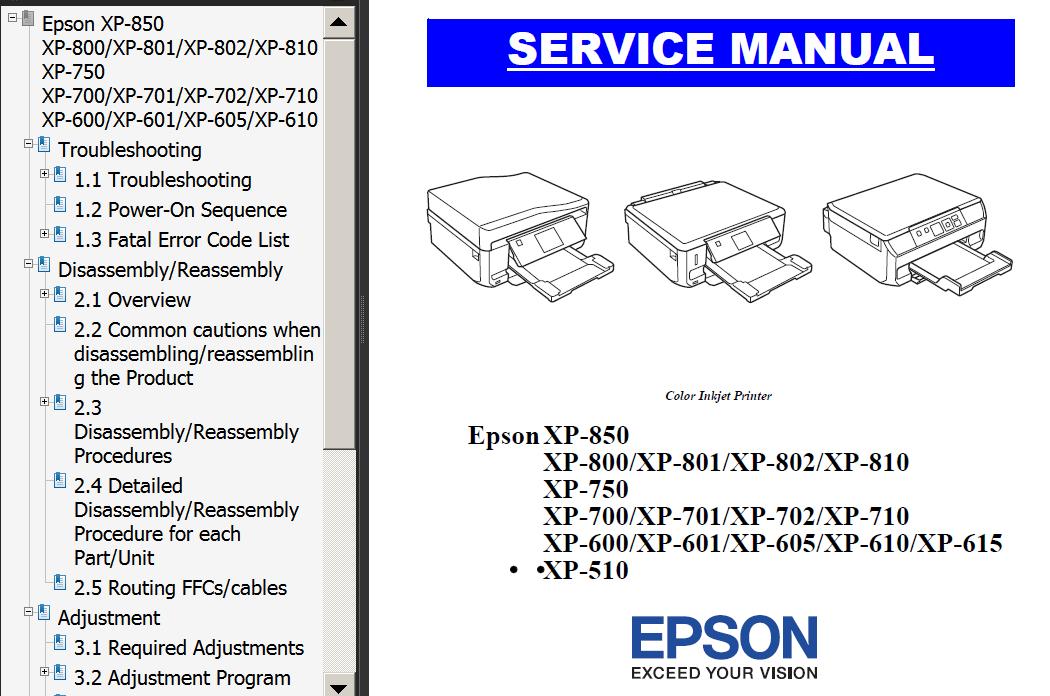 manual operation 800