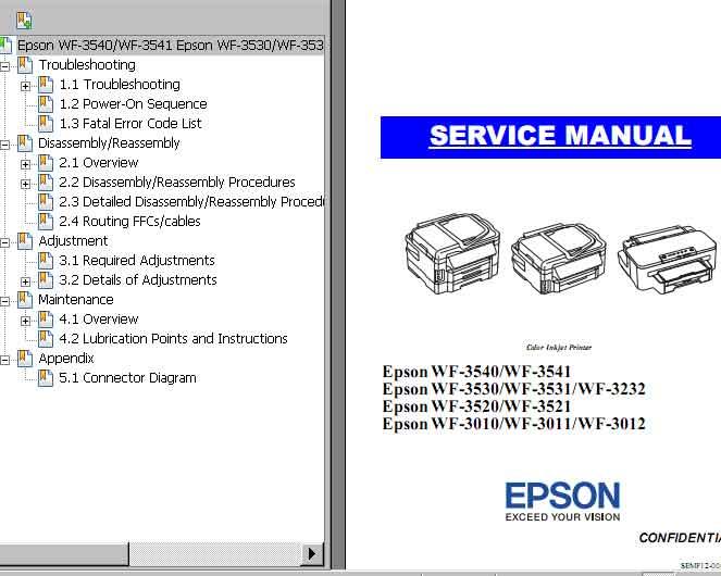 epson wf-3520 drivers