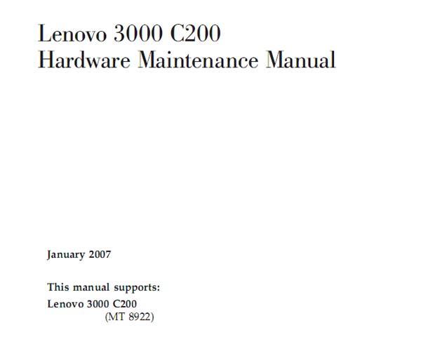 laptop lenovo 3000 c200 manual rh computerizeblog blogspot com  lenovo 3000 c200 hardware maintenance manual
