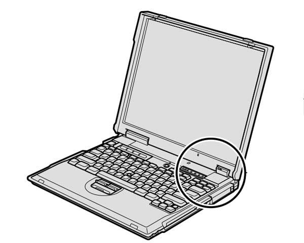 Lenovo ThinkPad T510, T510i, W510 Notebook Hardware