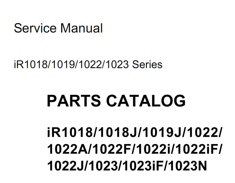 copier service manual canon ir2018 service manual pdf canon ir2018 service manual