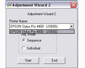 Stylus Pro 4400, 4800 Printers Wizard 2 <font color=red>New!</font>