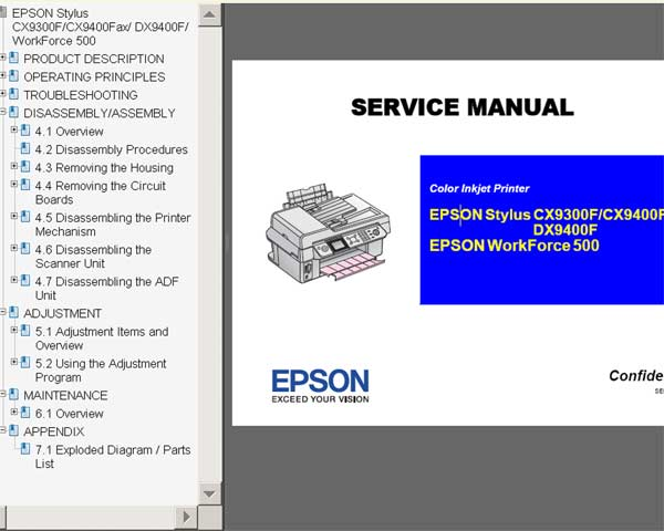 reset epson printer by yourself download wic reset utility free and rh 2manuals com Epson Stylus Ink Cartridges Epson Stylus NX420 Manual