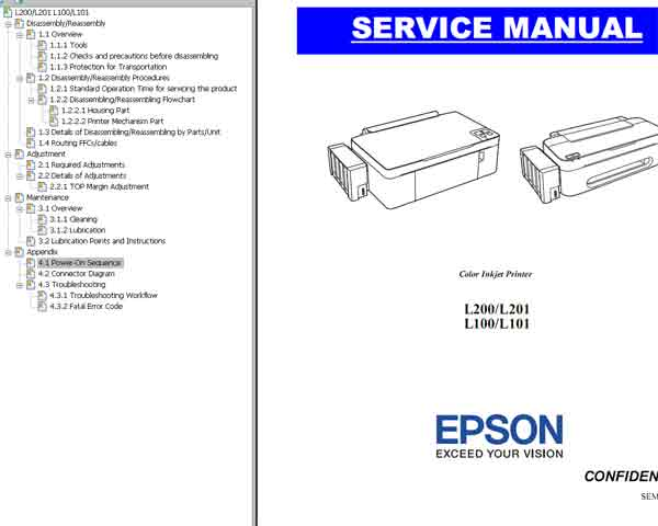 epson xp 100 printer manual
