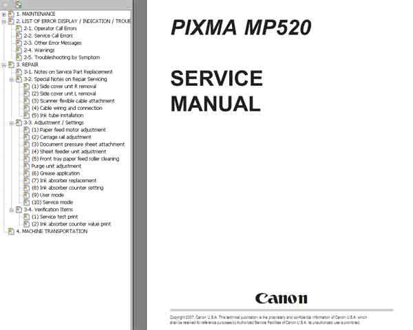 canon service manual rh 2manuals com